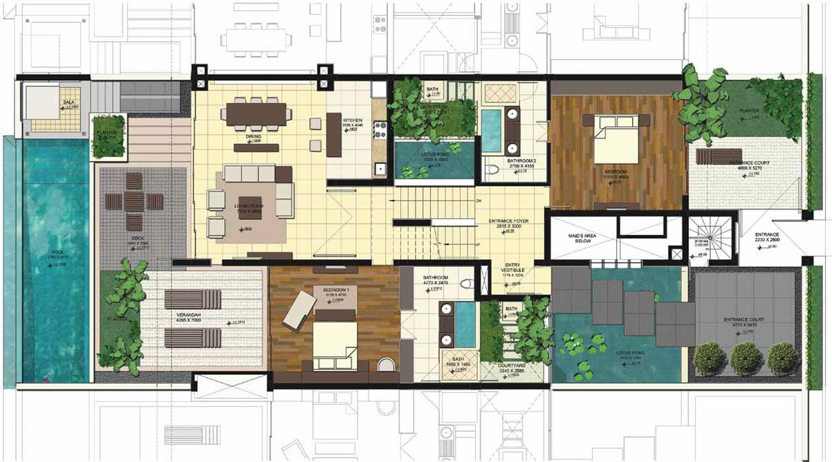 Sailboat Floor Plans Boatlirder