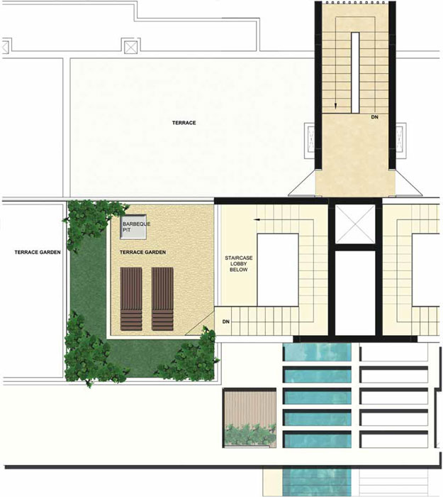 STILT HOME FLOOR PLANS